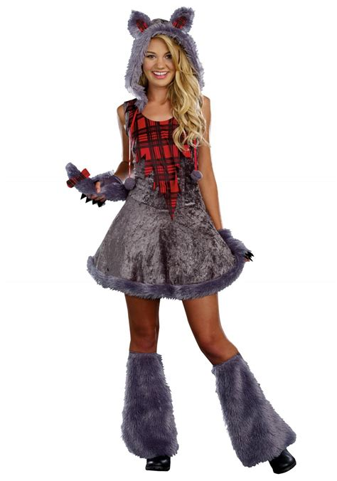 wolf costume for costume pictures and ideas