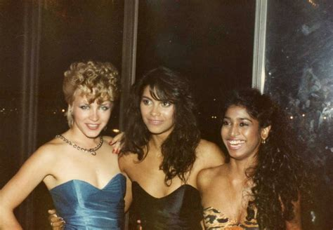 u seen this vanity 6 singer lately lawd