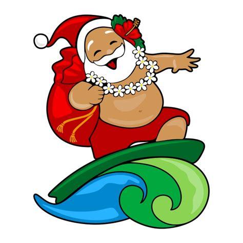 aloha clipart craft projects holidays clipart clipartoons free hawaiian santa cliparts download free clip art free