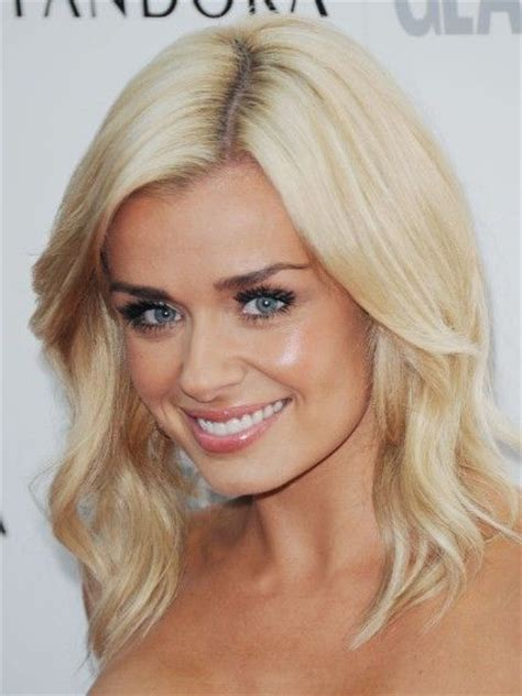 mid length hairstyles blonde summer hair color to try blonde pretty designs