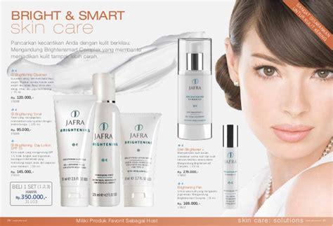 Krim Wajah Jafra katalog produk jafra kosmetik 2014