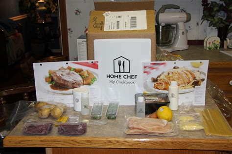 home chef meal delivery review bb product reviews