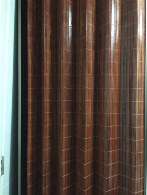 cortina de madera cortina de madera www servifergu cl cortinas madera