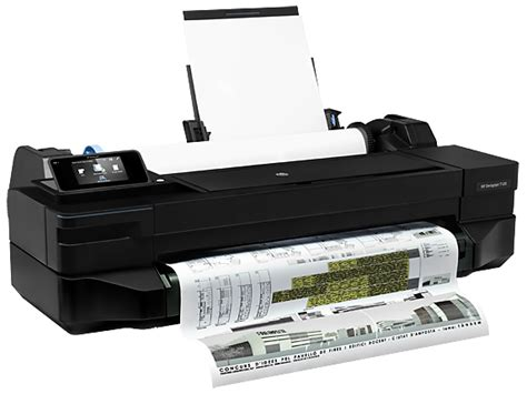 Printer Hp T120 hp designjet t120 24 in printer hp 174 official store