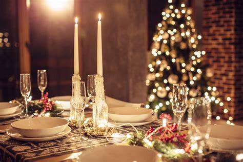 tavola per natale tavola natalizia come apparecchiare la cucina italiana