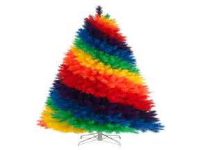 artificial rose trees rainbow artificial christmas tree