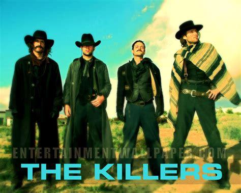 the killers fan killers