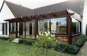 photos des r 233 alisations de verandas j l en bois