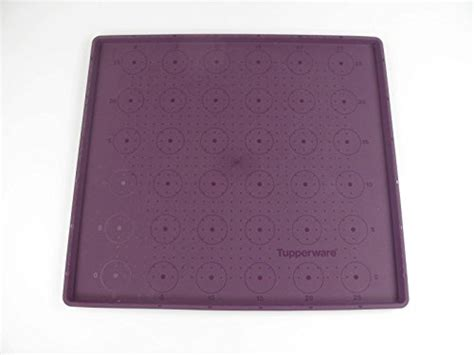 Silicone Tray Tupperware tupperware silicone baking sheet mat purple gt gt gt to view