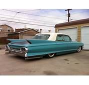 FletchCadi 1961 Cadillac Fleetwood Specs Photos