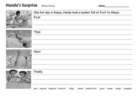 tes new year story resources handa s activities by gary2010 teaching