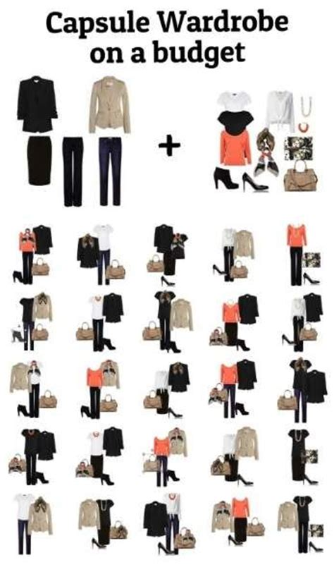 Professional Wardrobe On A Budget by Best 10 Ideas On S