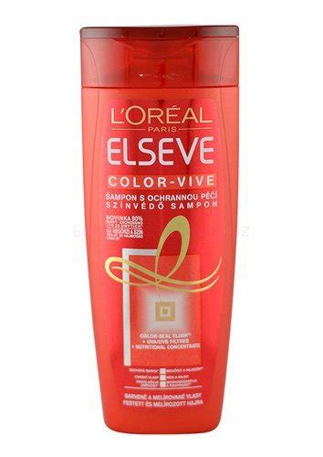 Sho L Oreal Color Vive l oreal elseve color vive 200 ml