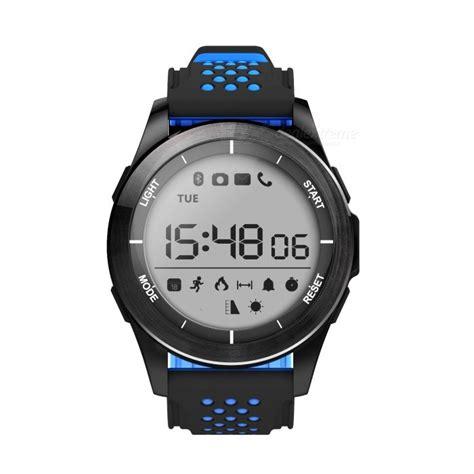 Smartwatch F3 Waterproof Ip68 Jam Tangan Sport Smart Bracelet no 1 f3 ip68 waterproof sport smart bracelet black blue free shipping dealextreme