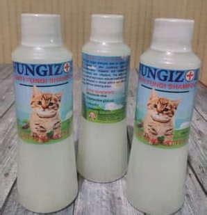 Jual Sho Anti Kutu Kucing 174 terbaik harga sho kucing untuk bulu rontok anti kutu