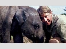 Steve Irwin's Father Reveals Heartwarming Note the ... Yellowstone Park Nj