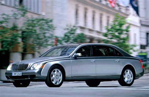 2009 maybach 62 overview cargurus 2010 maybach 62 review cargurus