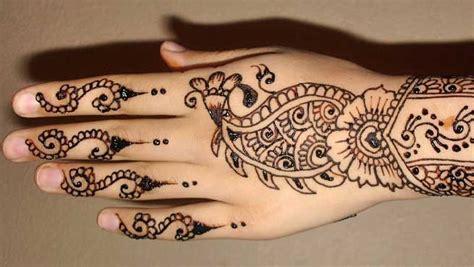 Cari Henna Mehndi Dan Cetakannya gambar 20 indian mehendi designs gambar henna mahndi di