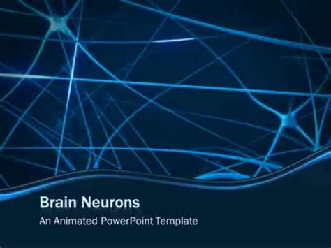 powerpoint templates free download neurons jdap info