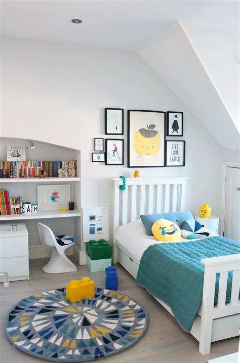 boy bedroom ideas small rooms littlebigbell boy s bedroom ideas decorating with a rug
