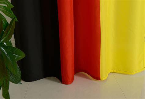vorhang fussball gardine vorhang 214 senschal flagge fu 223 wm 2014 uk gr de
