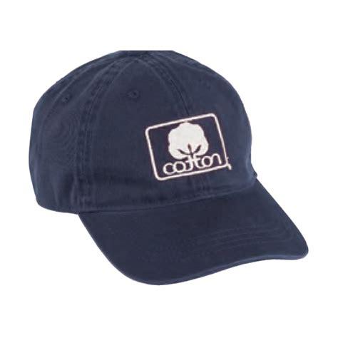 Nv 6 Panel Cap seal of cotton logo caps hats