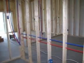 Pex Plumbing Reviews by Pex Plumbing Pipes House Repipes Portland Or Gresham