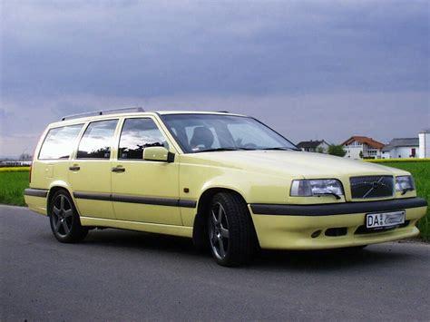 Volvo 850 R Volvo 850 T 5r Motoburg