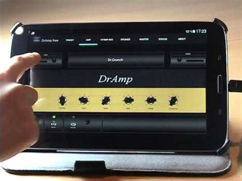 guitar lifier for android dr android guitar how to use
