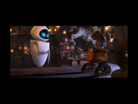 film wall e adalah wall e pixar trailer italiano youtube