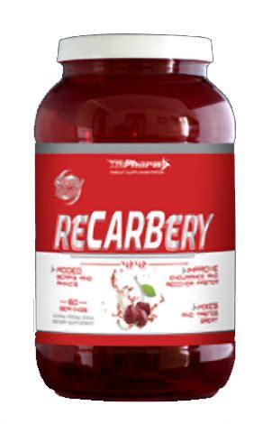 Intek Detox Reviews by Tripharm Recarbery Cherry