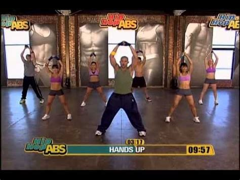 Beachbody Hiphopabs shaun t beachbody hip hop abs motivation