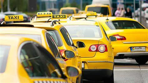 korsan taksiye binmenin cezasi ne kadar trafik sitesi