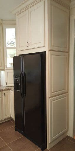 Cabinet Benedict by Custom Kitchen Cabinets Charles R Bailey Cabinetmakers