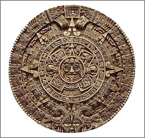End Of Mayan Calendar Doomsday 2012 Uta Planetarium The Of