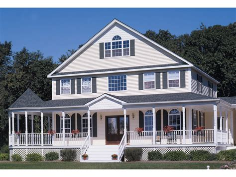 house plans with wrap around porches house