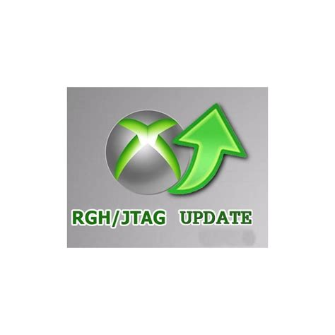 jtag rgh console xbox 360 jtag and reset glitch hack rgh update dashboard