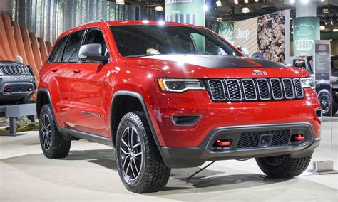2018 jeep grand trailhawk 2018 jeep grand trailhawk auto car update