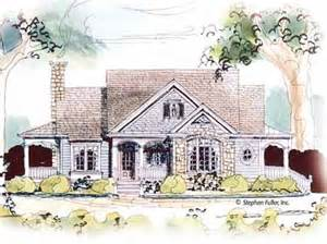 quaint house plans quaint cottage hwbdo14747 country cottage house