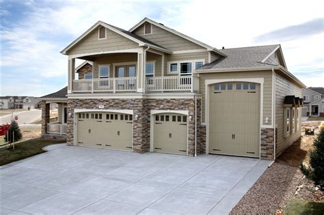 rv garage with living space apartment over garage designs high bay garages and rv