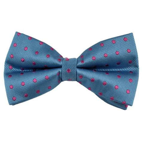 bow tie polka dot bow ties