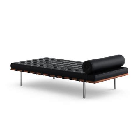 couch barcelona journelles designklassiker barcelona chair couch von