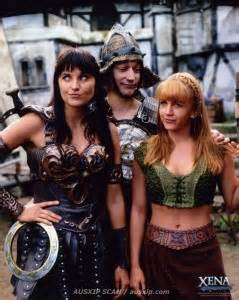 xena groundhog day lunatic with lethal combat skills xena rewatch 3 1 3 4
