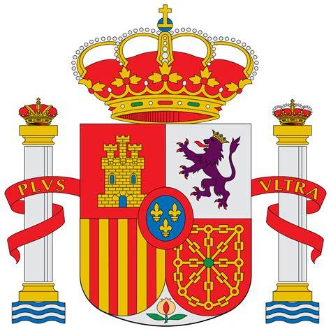 escudo presidencia png relaciones internacionales de espa 241 a wikipedia la