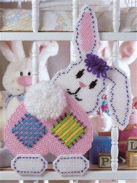 Patchwork Rabbit Pattern - patchwork bunny