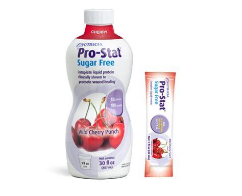 d protein sugar free pro stat liquid protein sugar free nutricia