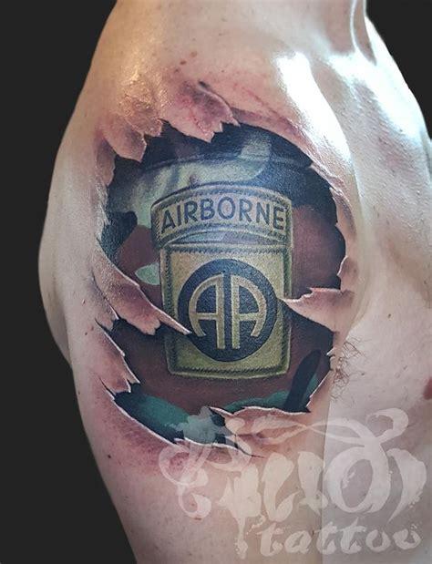 tattoos by audi tattoos body part arm airborne tattoo