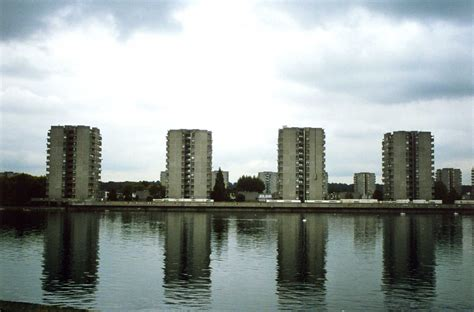Thamesmead London | thamesmead archives you are electric