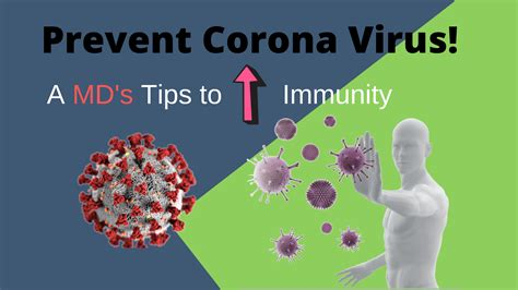 corona virus prevention  doctors perspective scott resnick md