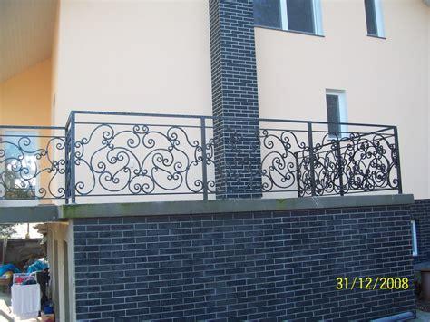 Balkongeländer Aus Metall by Balkongel 228 Nder 4 Balkongel 228 Nder Aus Metall